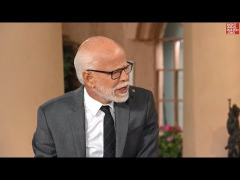 Jim Bakker: The Spirit Told Him, 100 Hitmen Have Been Hired To Kill Trump.