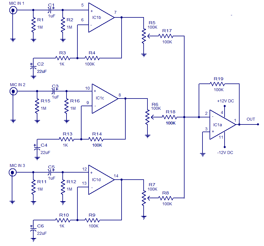 5 Pin Cb Microphone Wiring Diagram - Wiring Diagram Networks