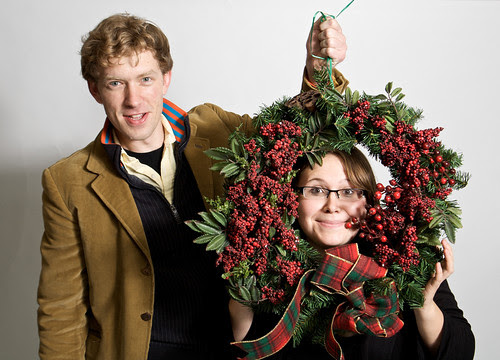 Greg + Julia