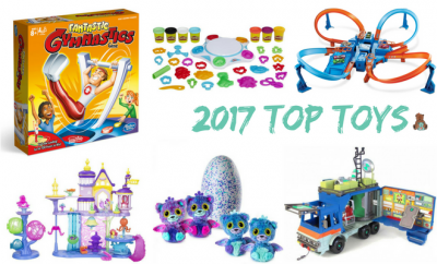 The Hottest Toys for 2017 in South Africa! | You, Baby and I