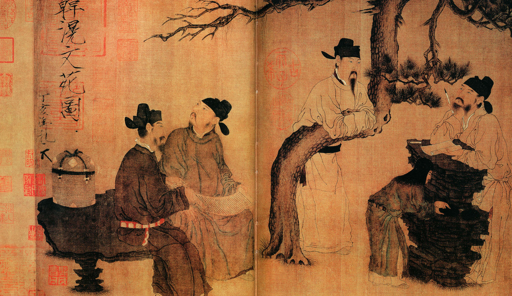 chinas history on confucianism The basic history of confucianism, as well as its basic tenets, will aid in understanding its impact in korea neo-confucianism in china and korea.