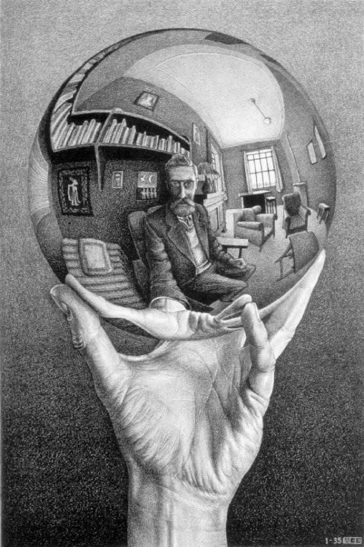 Inspired by M.C. Escher | Kids Art Classes and Camps | Windermere | Winter Garden | Dr Phillips