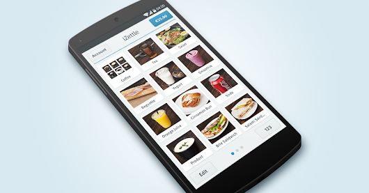 iZettle - Finally here: iZettle 2.0 for Android
