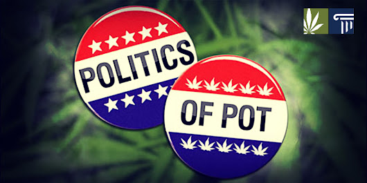 Election 2015: A Voter's Guide - Marijuana and the Law