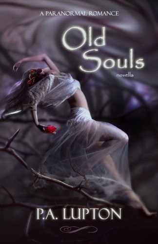 Old Souls by P.A. Lupton
