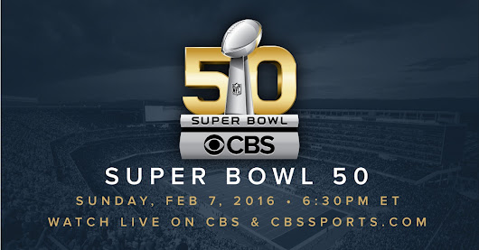 Super Bowl 50 - Sunday, February 7, 2016 - CBSSports.com