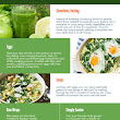 Happy St. Patrick's Day: Incorporating Greens into Your Diet - General Healthcare Resources, Inc.