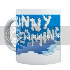 Skinny Dreaming Mug