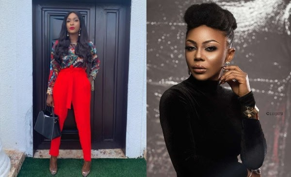 """""""I Will Expose Your Dirty Secrets Soon"""" – Okoro Blessing Tells Ifu Ennada As They Clash On Instagram"""