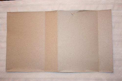 Sewn packaging tutorial