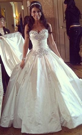 Pnina Tornai $10,000 Size: 2   Used Wedding Dresses