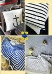 Вязаная мода из Финляндии, 2-2014
