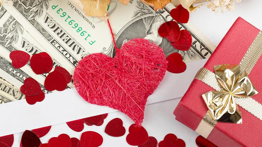 How to Save Money on Valentine's Day - TheStreet