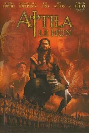 Attila Le Hun Film Complet En Francais