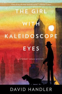 The Girl with Kaleidoscope Eyes :  A Stewart Hoag Mystery