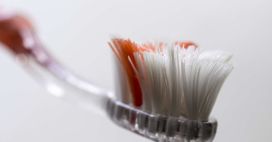 Your toothbrush is probably more disgusting than you thought — here's how often you should replace it