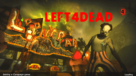 Left4Dead — Why The Zombie Shooter's Still Going Strong A Decade Along!
