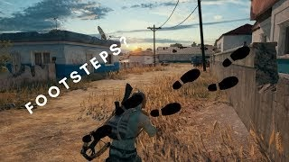 Pubg Mobile Equalizer Settings For Footsteps | Pubg Mobile