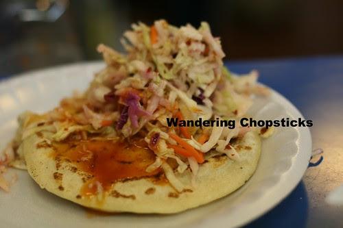 Sarita's Pupuseria Salvadorean Food (Grand Central Market) - Los Angeles (Downtown) 5