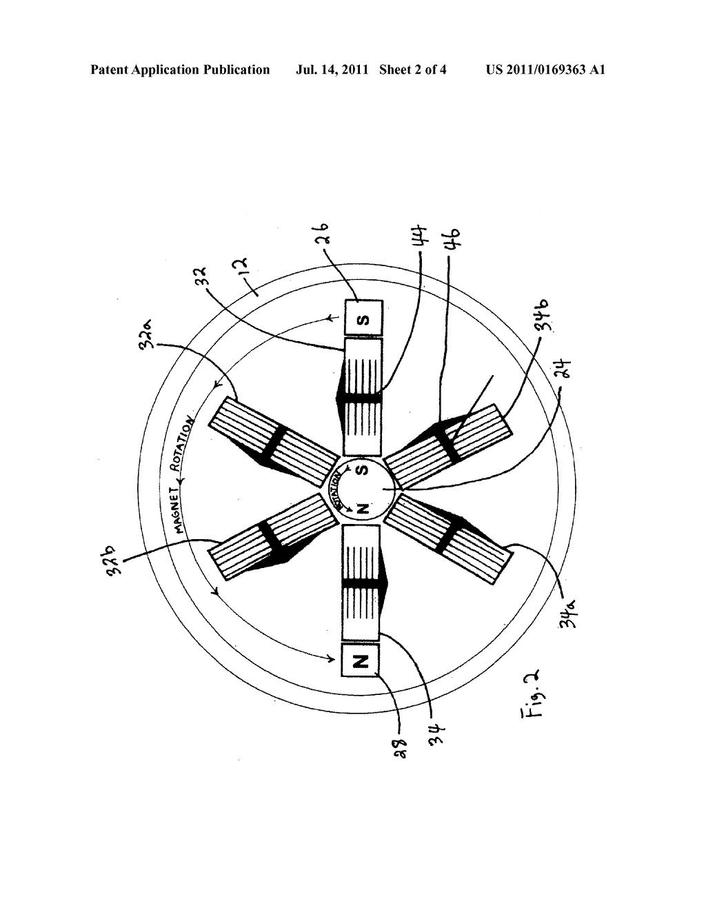 Cycle Electric Generator Wiring Diagram