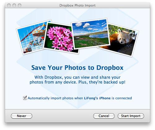 Dropbox 1.3.2