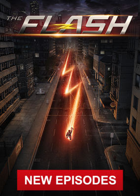 Flash, The - Season 5