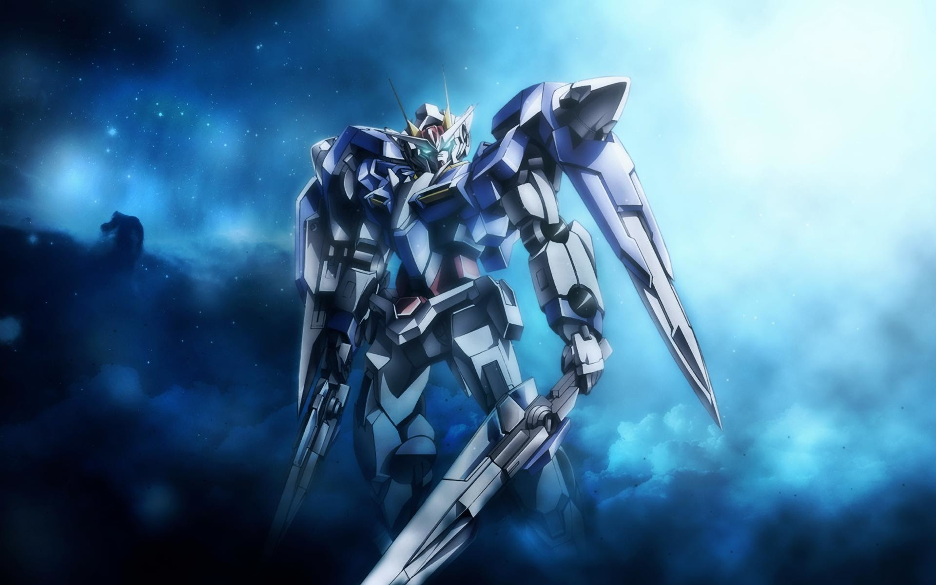 Gundam 00 Hd Wallpaper 71 Images