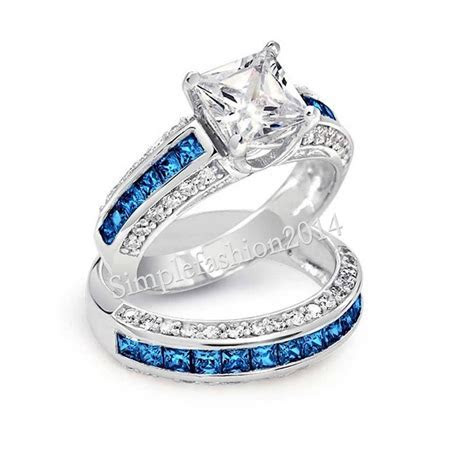 2019 Popular Cheap Diamond Wedding Bands