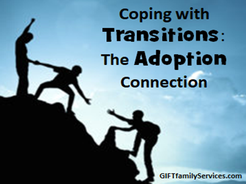 Coping with Transitions …