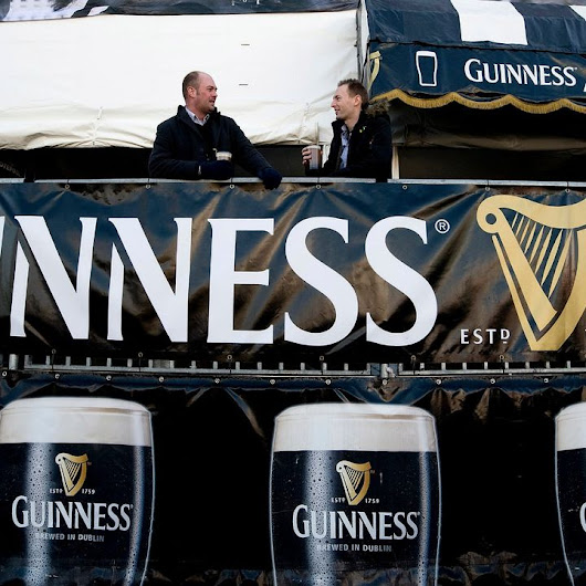 Touching Guinness Ad Has a Surprising Twist
