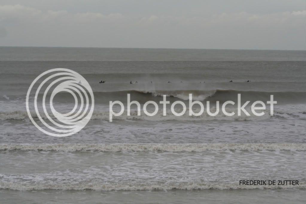 België surfing 23 november 2008