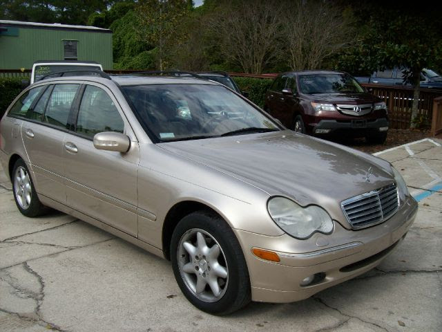 2002 Mercedes-Benz C-Class C320 4dr Wagon In St Augustine ...