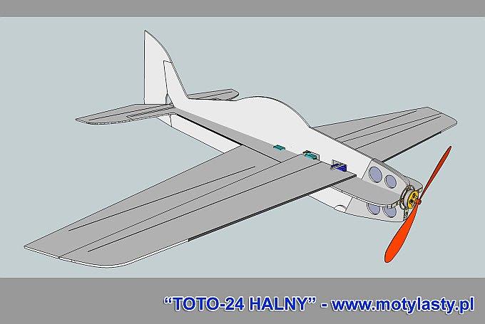 ToTo-24 Halny