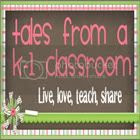 Tales From A K-1 Classroom