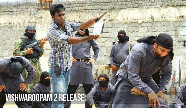 Aascar Ravichandran not releasing Vishwaroopam 2