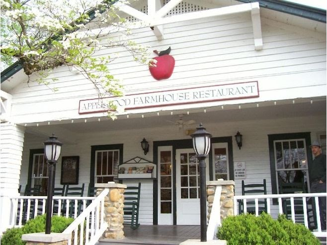 Apple Barn Restaurant Tn - BARN DECOR