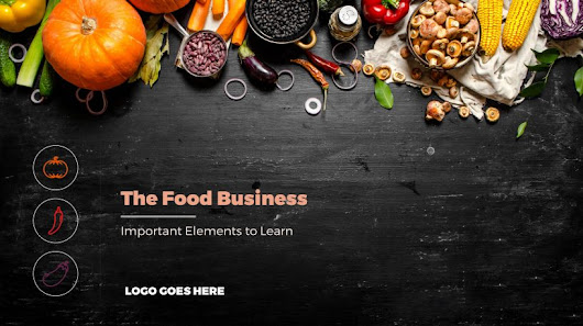 Culinary PowerPoint Templates For Free Download | SlideStore