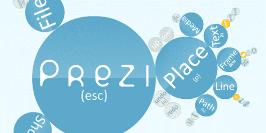 Prezi training - iVendo Marketing Groningen