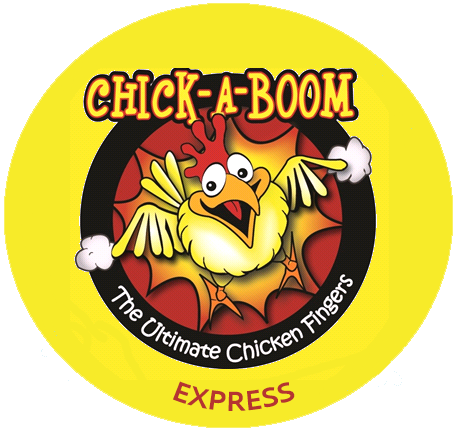 Chick-A-Boom | The Ultimate Chicken Fingers | Indianapolis, IN