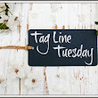 Tag Line Tuesday - Monstrous Matchmaker - Kelly Apple