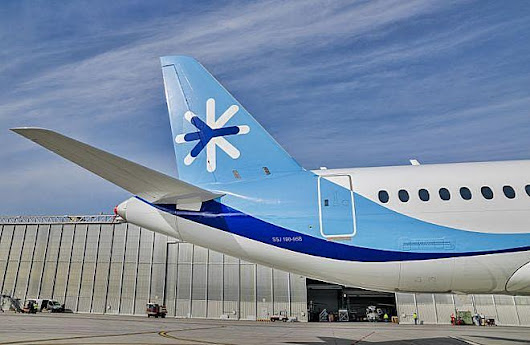 Sukhoi Civil in talks with Interjet over upgraded SSJ100 - Russian aviation news