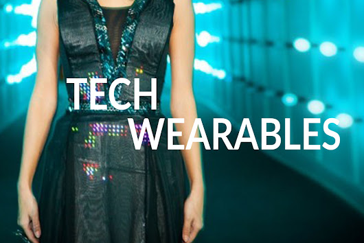 Wearable Technologies Now For Allergies and PTSD - Blog - 1stel