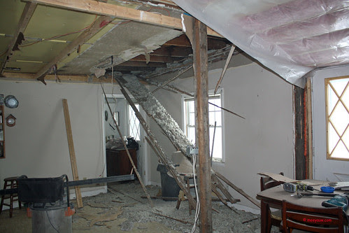 Kitchen Renovations  (ceiling) 024.jpg