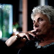 Work of Greek Poet Kiki Dimoula Shows Reflection of Country's Hard Times