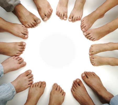 It's National Foot Health Awareness Month! - Fords Foot And Ankle Care