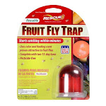 Rescue! Fftr-sf6 Fruit Fly Trap With 30 Day Attractant