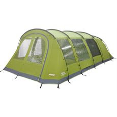Go outdoors (tents)