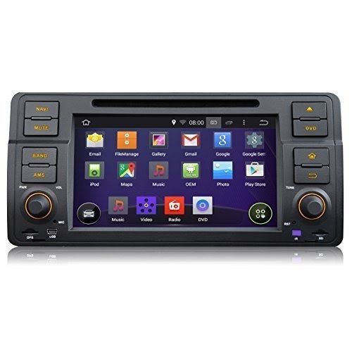 Land Rover Freelander Alpine UTE-200BT Bluetooth Handsfree car radio mechless