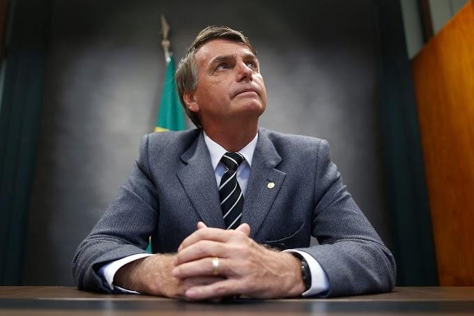 PRESTAÇÃO DE CONTAS DE JAIR BOLSONARO E A MOLECAGEM DOS LIBERAIS