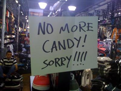 Bully's Halloween
